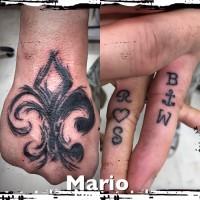 Mario (64)